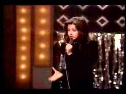 Vicky Leandros - Apres Toi, the first winner I can remember seeing. It's still my all-time favorite Eurovision Song!