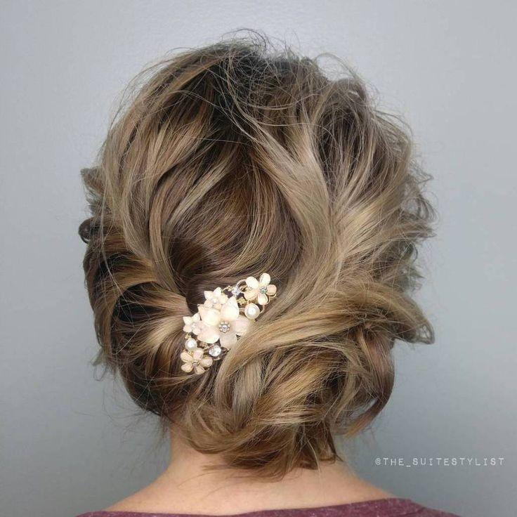 Best 25 Medium Updo Hairstyles Ideas On Pinterest: Best 25+ Medium Fine Hair Ideas On Pinterest