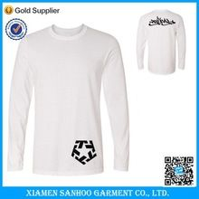 OEM 100% Cotton Cheap Printed Long Sleeve T Shirts With Your Own Logo  best buy follow this link http://shopingayo.space