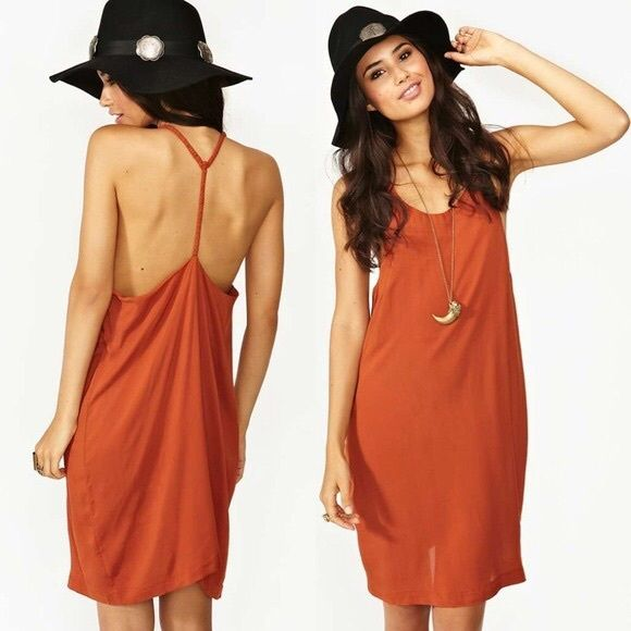 Cheap Monday dress dress by Cheap Monday. Perfect for festival season! - Made from 100% pure cotton  - Soft touch jersey fabric - Extreme racer back with dropped arm holes - Relaxed swing fit.  Size: Small.  Condition: Great Cheap Monday Dresses