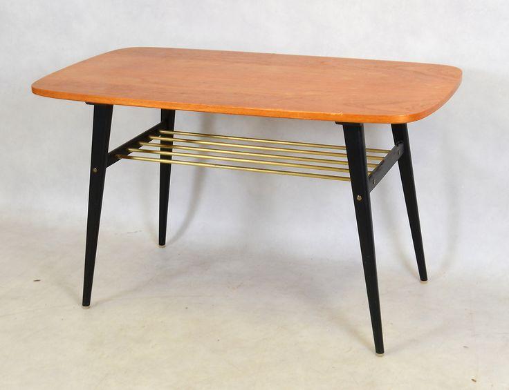 Bilder för 359005. SOFFBORD, teak, 1950/60-tal. – Auctionet