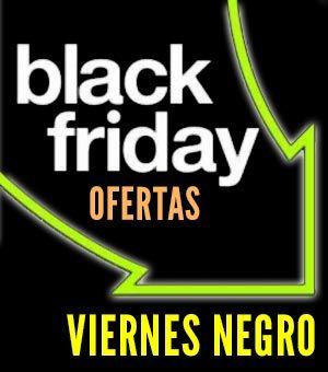 Lista de ofertas de Viernes Negro (Black Friday): TVs, tablets, ropa, zapatos y más