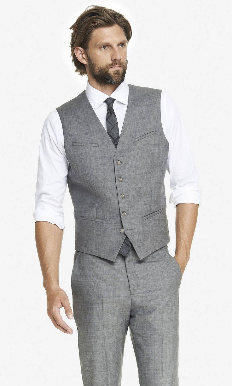 Cocktail party dress mens attire