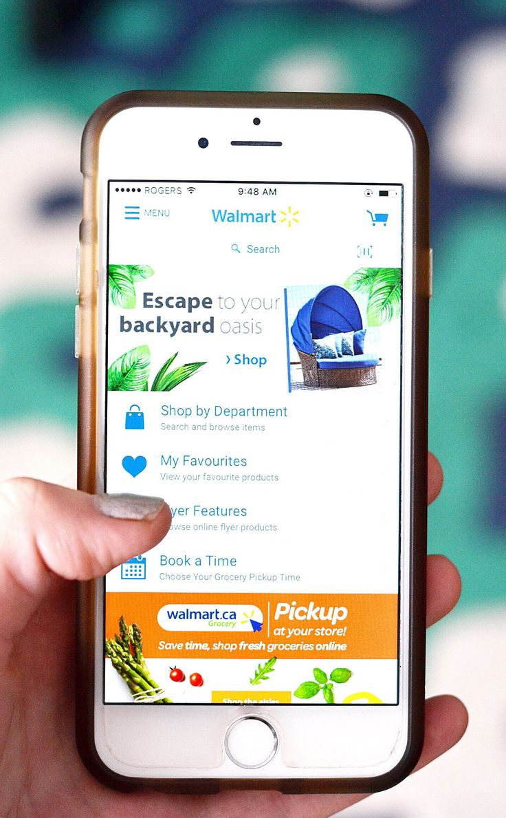 Edmonton Walmart Grocery Pickup Service review is easy to