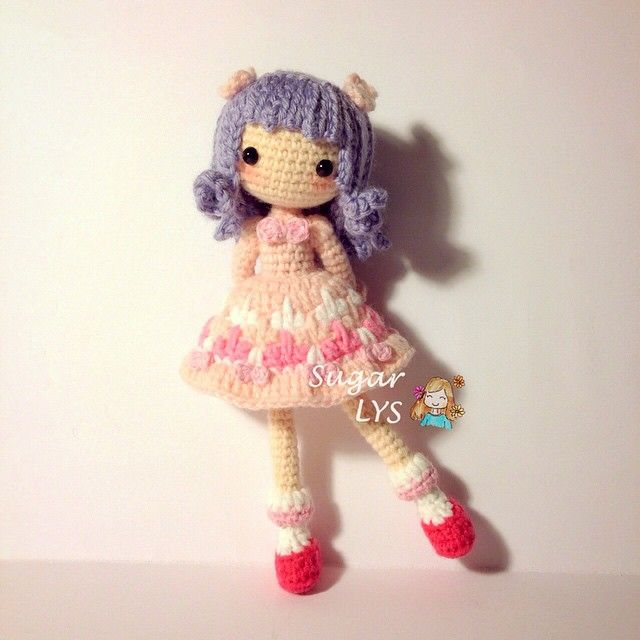 Amigurumi Tags For Instagram : Best crocheted and knitted animals images on pinterest