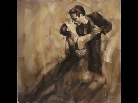 Георгий Виноградов G.Vinogradov Зачем смеяться? Tango - YouTube
