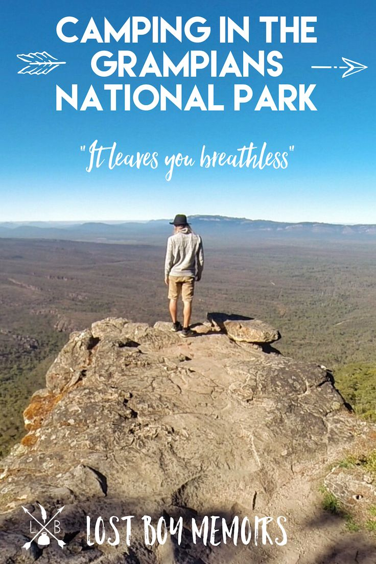 New article! Camping in the Grampians National Park in Victoria, Australia. A weekend of hiking, bouldering, and exploring led to some phenomenal views and it was one of the most beautiful places I've ever been to. Come check out the rest!