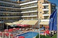 Hotel Plamena Palace - wyjazdy z amida.com.pl