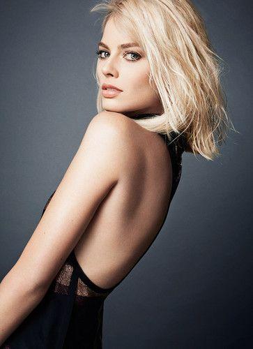 Margot Robbie – Photoshoot for Elle Magazine (Australia) March 2014 Issue