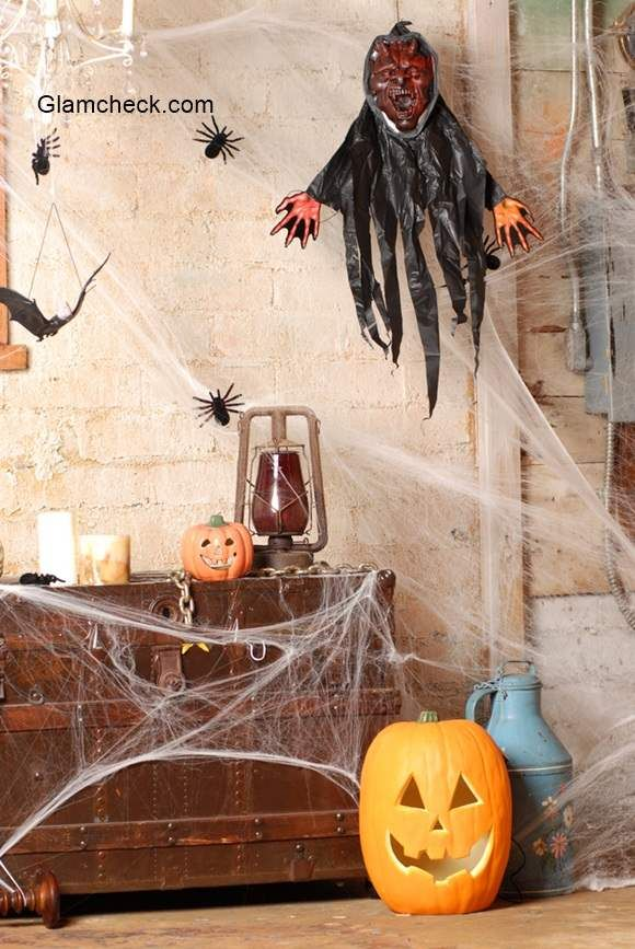 halloween decoration idea for home - Halloween Decoration Themes