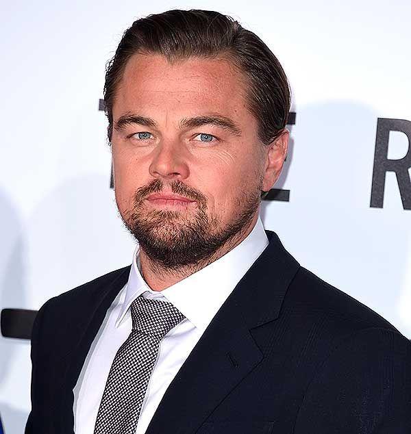Leonardo DiCaprio, el soltero más cotizado de Hollywood... otra vez