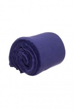 Home Collection - Frazada Polar Set Azul Marino