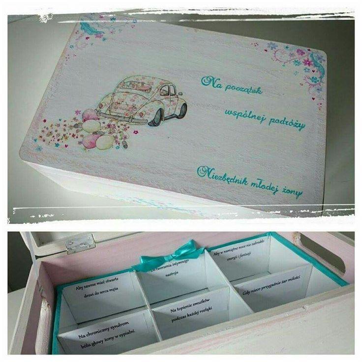 Gift idea for bride