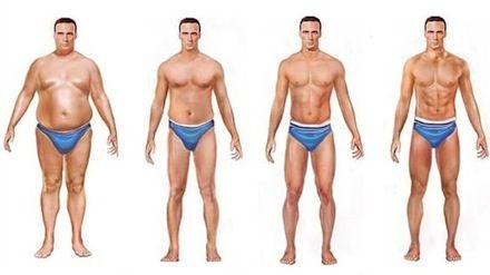 Cómo ganar músculo y perder grasa al mismo tiempo