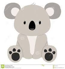 koala cartoon - Google Search