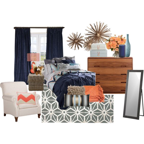 25+ Best Navy Bedrooms Ideas On Pinterest