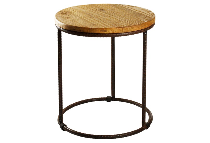 Small Round Rustic Side Tables: 80 Best Images About Small Table On Pinterest