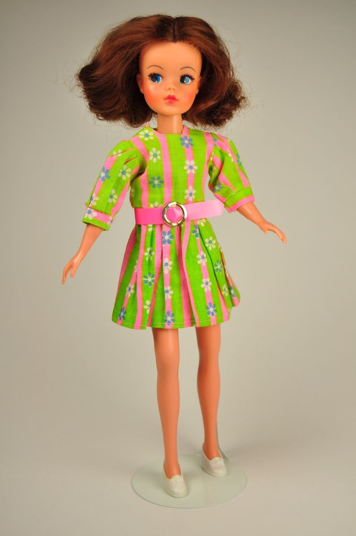 1973 Sindy - Our Sindy Museum - Springtime
