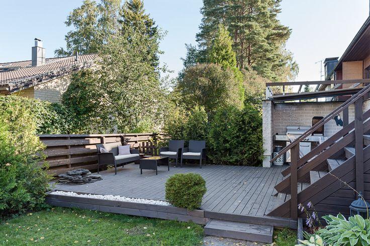 backyard, garden,