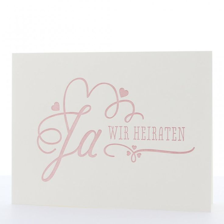 17 best ideas about wir heiraten on pinterest | ti amo, team, Einladungsentwurf