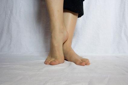 Ankle Range-of-Motion Stretching Exercises