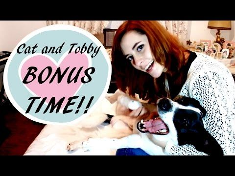 ME & MY CUTE DOG! - YouTube