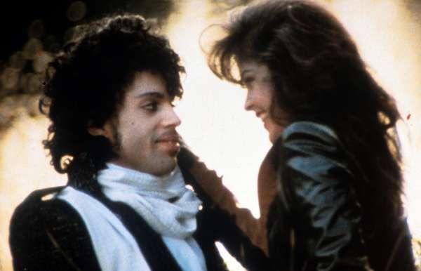 """Sein Hitalbum """"Purple Rain"""" inspirierte 1984 den gleichnamigen Musikfilm, in dem er die Hauptrolle spielte. Für den Soundtrack gewann Prince einen Oscar."""
