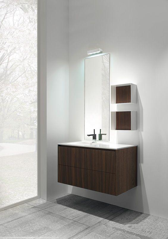 46 best Mobili per il bagno images on Pinterest | Bathroom, Bathroom ...