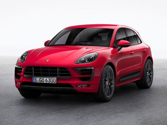 Slotting in between the Porsche Macan S and Macan Turbo, the new Macan GTS  packs 360 horsepower for a time of seconds flat.