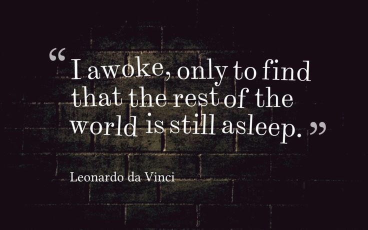 When we 'wake up', finding the boundaries and balance in our interactions with those who are still deep asleep can get tricky, at least in the beginning…