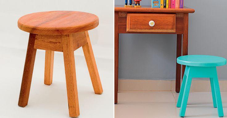 MinhaCASA - É possível laquear móveis em casa em casa sim! Veja o que você vai precisar