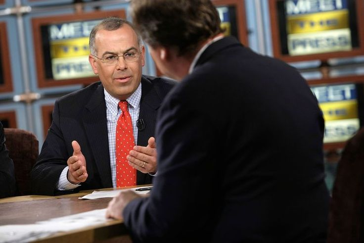 "David Brooks: The Republican Party is producing ""leaders of jaw-dropping incompetence"" - Vox"