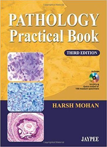 pathology practical book harsh mohan free download