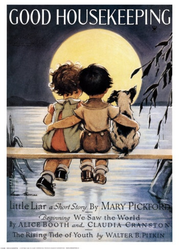Best 459 Vintage Magazine Cover Art Images On Pinterest Art