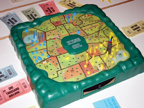 Oil King Games - image 3