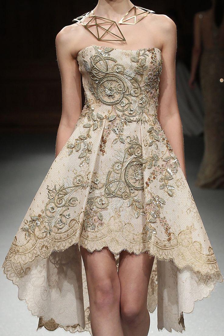 empress-empire:  Unknown || Tony Ward S/S15 Couture