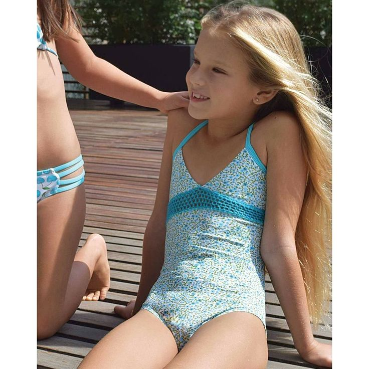 61 best Little girls images on Pinterest | Kleine mädchen, Bikini ...