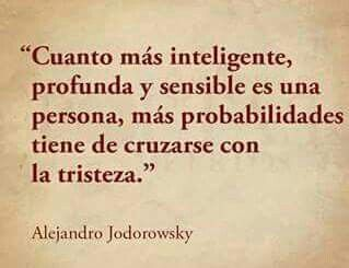 Alejandro Jodorowski.