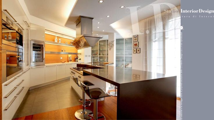 Oltre 1000 idee su Bancone Da Cucina su Pinterest  Bancarelle cucina ...