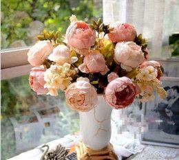 Wholesale Fake Flowers - Buy Cheap Fake Flowers from Best Fake Flowers Wholesalers | DHgate.com