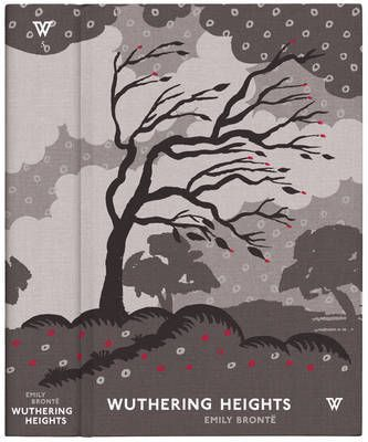 wuthering heights by emily jane bronte essay Charlotte's jane eyre, emily's wuthering heights,  emily brontë's wuthering heights was published in 1847 under  forgetting all about the bronte.
