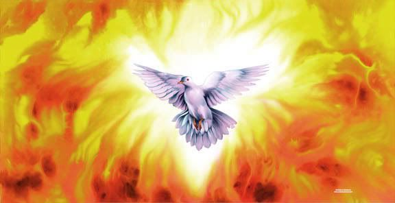 pentecost old songs