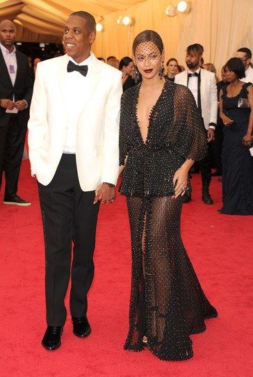 The Met Gala 2014 - Beyonce #2014MetGala