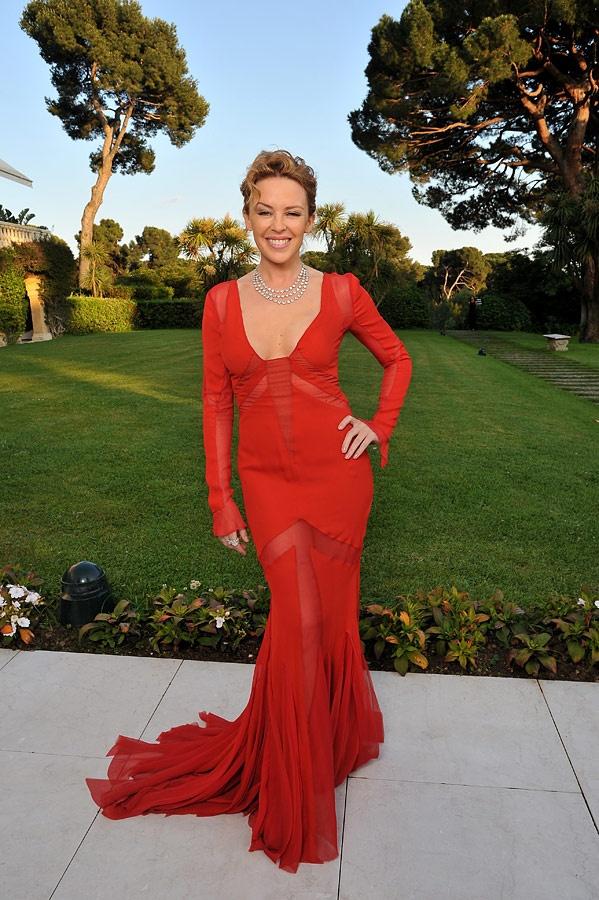 Las mujeres mas guapas de Cannes 2012