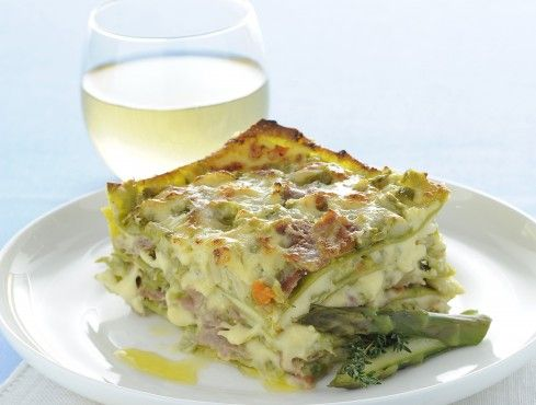 Le 10 migliori ricette di lasagne al forno - Sale&Pepe
