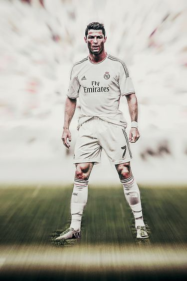 """Meet the extraordinary Cristiano Ronaldo. He's a football player well-known throughout the world for being the most expensive footballer in the history of the sport, as well as among the top best players in the world. Since he started playing football, Cristiano quickly rose up to becoming one of the most successful players in the sport. """"God sent me to earth to show people how to play football"""". Cristiano Ronaldo http://www.thextraordinary.org/cristiano-ronaldo"""