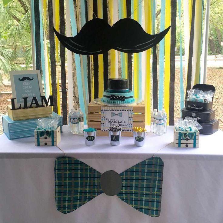 Baby Shower Mustache Theme: 267 Best Mustache Bash Party Ideas Images On Pinterest
