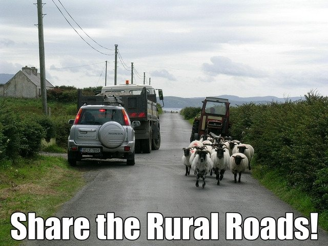 Car Rental In Cork Ire