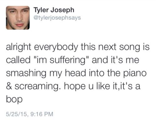josh dun meme | stop this Twenty One Pilots Tyler Joseph Josh Dun…