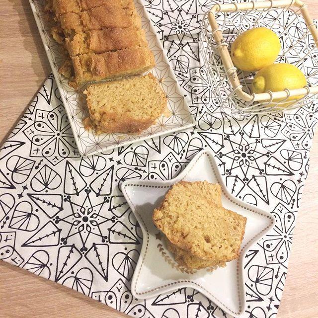[ La recette du Cake au citron & crème de soja est sur le blog | ] #recette #blog #cuisine #instafood #food #instacook #cooking #lovefood #patisserie #gourmandise #cake #gateau #lemon #citron #blog #frenchblog #blogueuse #winter #dessert #january